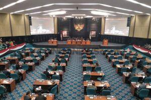 Center For Budget Analysis: DPRD DKI Jangan Nafsu Naik Gaji