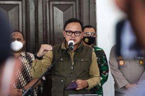 Bima Arya dan RS UMMI Bogor Tunggu Hasil Swab Habib Rizieq yang Dilakukan MER-C