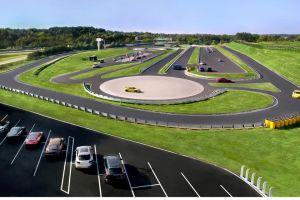 Porsche Experience Center Dibuka di Jepang, Apa Istimewanya?