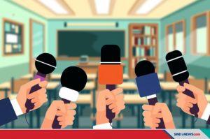 Kawah Candradimuka Kursus Jurnalisme Daring Dunia