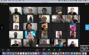 Bumi Alumni Unpad Ajak Pelaku UMKM Bangun Jejaring Pasar di Jepang