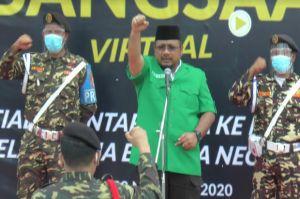 GP Ansor Kecam Pembantaian di Sigi, Gus Yaqut: Jangan Dibiarkan Terlalu Lama