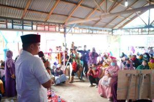 Bobby Nasution Bakal Bantu Kelompok Usaha di Medan Belawan
