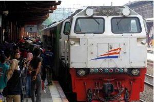 Tiket Sudah Bisa Dipesan, KAI Daop 1 Jakarta Siapkan 43 Kereta Api untuk Libur Natal dan Tahun Baru