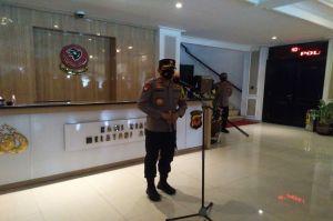 Tes Swab Ulang Habib Rizieq, Kapolda Jabar: Itu Perintah Undang-Undang