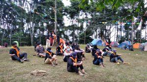 Pesan Sehat dan Lestari Pencinta Alam Stacia di Masa Pandemi