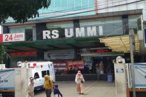 Pekan Depan Polresta Bogor Kota Tetapkan Tersangka Kasus Perawatan Habib Rizieq di RS Ummi