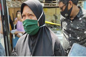 Pria Paruh Bayah Ditemukan Tewas Terpanggang di Kalibaru Cilincing