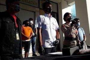 11 Kali Beraksi, Pelaku Pemerkosa Anak di Pondok Aren Ditembak