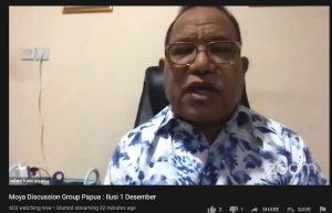 1 Desember Diperingati Hari Kemerdekaan, Ini Respons Warga Papua