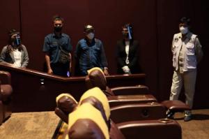 Pekan Ini Masyarakat Manado Bisa Kembali Nonton di Bioskop