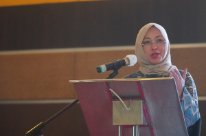 Soal UU Cipta Kerja, Musdhalifah Sebut Pangkas Regulasi Penghambat Kemajuan UMKM