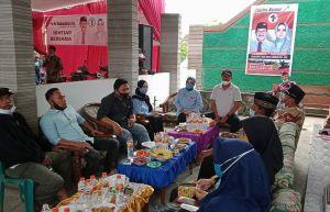 Calon Bupati Lamongan Suhandoyo Tepis Issue Pencoretan BLT