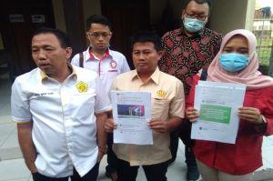 Akun Medsos Milik Anggota DPRD Ditengarai Jadi Penyerang Cawabup Blitar