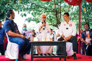 Deddy Mizwar Sebut Integritas Jadi Kunci Kesuksesan Pemimpin