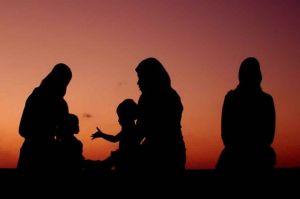 Istri yang Tak Menikah Lagi untuk Merawat Anak, Mendapat Keutamaan di Akhirat