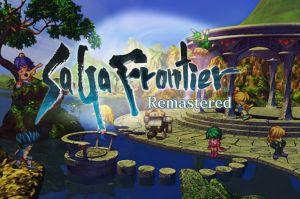 SaGa Frontier versi Remastered akan Dirilis Musim Panas Tahun Depan