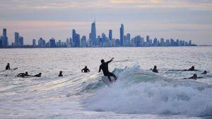 Peselancar dan Perenang Pantai Enam Kali Lebih Rentan Terkena Kanker Kulit