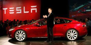 Tak Mau Akuisisi, Tesla Buka Peluang Merger dengan Rival