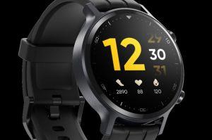 Cara Sehat yang Mudah Bersama Kecanggihan realme Watch S