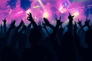 Awasi Protokol Kesehatan di Tempat Hiburan Malam Kaliber, Polisi Ciduk 8 Pengguna Narkoba