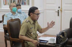 Bima Arya Kumpulkan Direksi RS se-Kota Bogor Bahas Polemik Habib Rizieq hingga Ruang Isolasi Covid-19