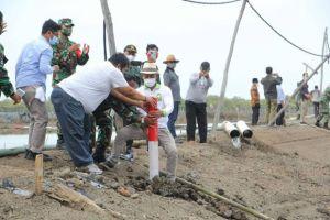 Kang Jimat Mulai Bangun Jalan Patimban-Cilamaya