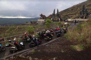 Kemenparekraf Apresiasi Mister Aladin Road Trip Protokol CHSE Big Max Indonesia