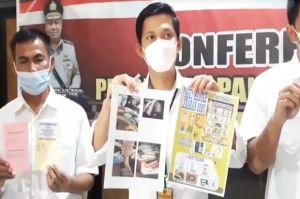 Warga Cianjur Gempar, Pelaku Penipuan Arisan Bodong Miliaran Rupiah Ditangkap