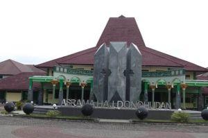 Ruang Isolasi RS di Solo Penuh, Asrama Haji Donohudan Dilirik