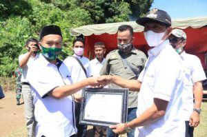 3 Desa di Aceh Selatan Raih Penghargaan ProKlim Tahun 2020 Tingkat Nasional