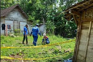 Pertamina EP Bantu Tangani Semburan Gas di Sumur Air Warga Ngaho Blora