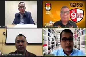 Fisip UMSU, KPU dan Bawaslu Sumut Ajak Pemilih Datang ke TPS