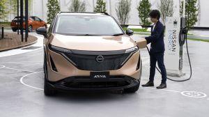 Mengejutkan, Jepang Larang Mobil Konvensional Pertengahan 2030