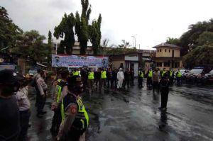 Percepat Zona Hijau di Jakut, Tim Pemburu Pelanggar Prokes Covid Diluncurkan