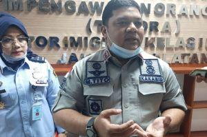 Jelang Akhir Tahun, Imigrasi Jakarta Selatan Telah Deportasi 49 WNA