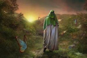 Kisah Seorang Yahudi dan Jubah Tambalan Milik Nabi