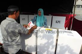 Hadapi Pemilih Positif COVID-19, Ini Skenario KPU Kabupaten Blitar