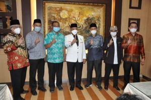 Presiden PKS: Kita All Out Menangkan Akhyar-Salman