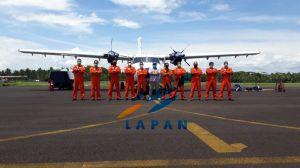 N219 Nurtanio Portotipe 1 yang Diresmikan Jokowi Lulus Uji Terbang