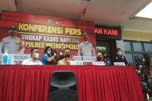 Rehabilitasi Iyut Bing Slamet, Polisi Koordinasi dengan BNNP DKI