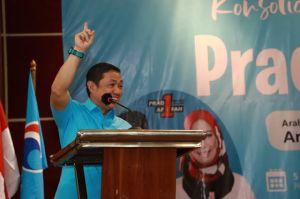 Mantan Presiden PKS Ini Sebut Depok 15 Tahun Membeku, Anis Matta Minta Diakhiri