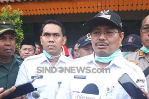 Wali Kota Ingatkan Tempat Usaha di Jaksel Wajib Patuhi Protokol Kesehatan