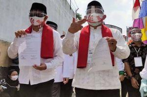 Idris-Imam Komitmen Bangun SDM Depok yang Berbudaya dengan Basis Kebhinekaan