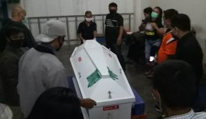 Kecelakaan Kerja, PMI Asal Sitaro Tewas di Papua Nugini
