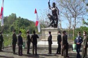 Monumen Kresek, Saksi Sejarah Peristiwa Madiun