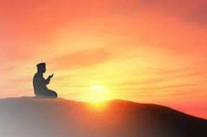 Awali Tahun Baru 2021 dengan Doa Ini, Insya Allah Berkah