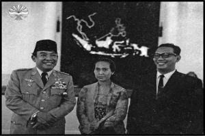 Oemar Seno Adji, Mantan Ketua MA yang Namanya Jadi Ruang Sidang PN Jakarta Selatan