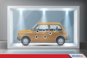 Industri automotif di dunia mulai berkembang sejak 1769 saat mobil pertama kali diciptakan. Sejak saat itu, industri automotif berkembang pesat.