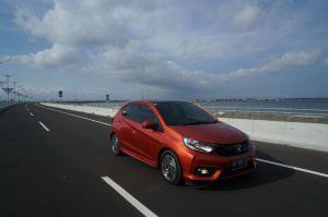 Selama Pandemi Covid-19, Honda Jual Hampir 80 Ribu Mobil!